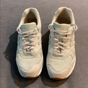 New balance 999 retro sneakers
